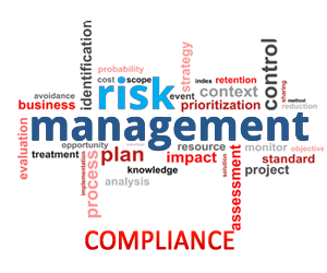 risk management and compliance